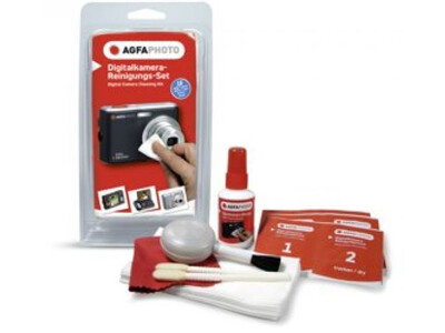 AGFA DIG CAMERA CLEAN KIT