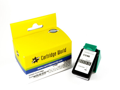 CANON CL546 REPLACEMENT COLOUR INK 9ML