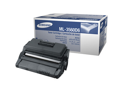 SAMSUNG ML3560 / 3561N / 3561ND ORIGINAL TONER  BLACK