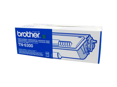 BROTHER TN6300 ORIGINAL TONER BLACK