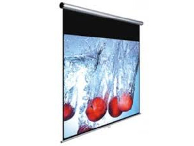 PROJECTION SCREEN 180X180