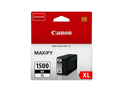 CANON PGI1500 XL ORIGINAL BLACK INK