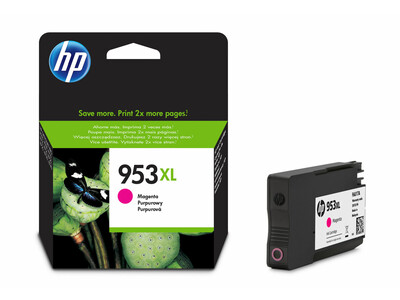 HP 953XL ORIGINAL MAGENTA INK