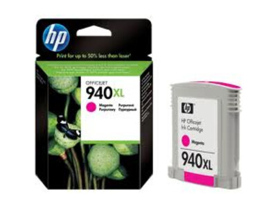 HP 940XL ORIGINAL MAGENTA INK