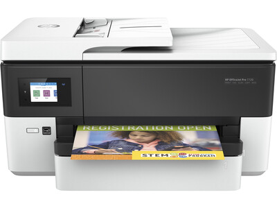 HP OFFICEJET PRO 7720 A3 ALL IN ONE PRINTER