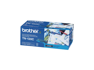 BROTHER 130 ORIGINAL TONER CYAN