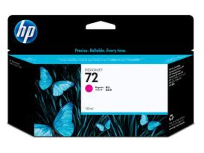 HP 72 HY ORIGINAL MAGENTA INK