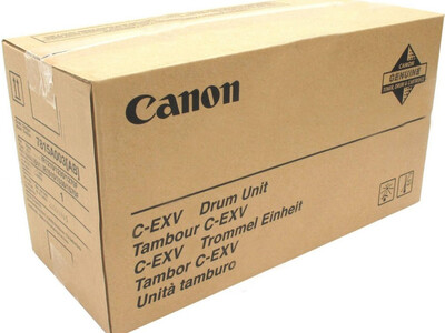 CANON C-EXV18 ORIGINAL DRUM UNIT