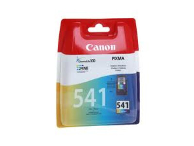 CANON CL541 ORIGINAL COLOUR  INK 8ML