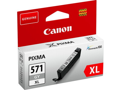 CANON CLI571 XL ORIGINAL GREY INK