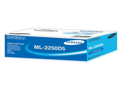 SAMSUNG ML2250 ORIGINAL TONER BLACK 5K