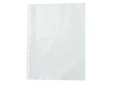 PVC COPY SAFE A4 0.05MM 100 PCS