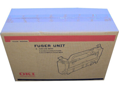 OKI MFP 3520 ORIGINAL FUSER UNIT 30K