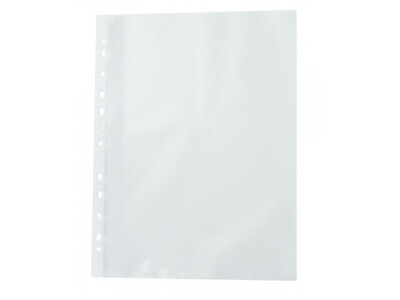 PVC COPY SAFE A4 0.03MM100 PCS