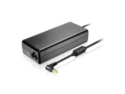 POWER ON DELL 90W LAPTOP ADAPTER
