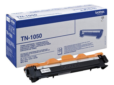 BROTHER TN1050 ORIGINAL TONER BLACK