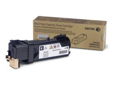 XEROX PHASER 6128 ORIGINAL TONER BLACK