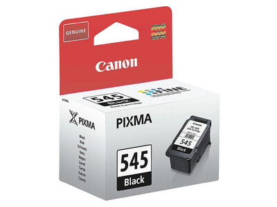 CANON PG545  ORIGINAL BLACK INK 8ML