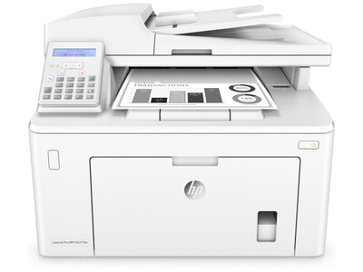 MONO LASERJET MULTIFUNCTION