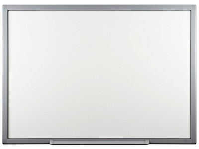 MAGNETIC WHITE BOARD 60X90