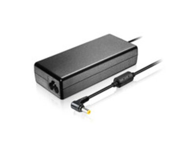 POWER ON DELL 65W LAPTOP ADAPTER