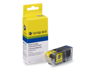 CANON PGI525 REPLACEMENT BLACK INK