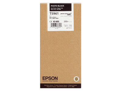 EPSON PRO T5961 ORIGINAL PHOTO BLACK