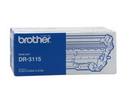 BROTHER DR3115 ORIGINAL DRUM UNIT
