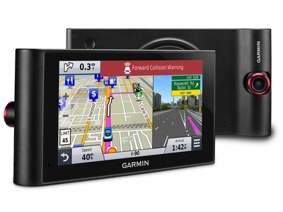 GARMIN NUVI CAM CYPRUS  EUROPE MAP