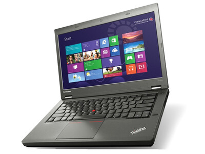 LENOVO THINKPAD T440P LAPTOP REFURBISHED