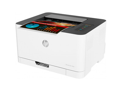 HP COLOUR LASERJET 150NW PRINTER