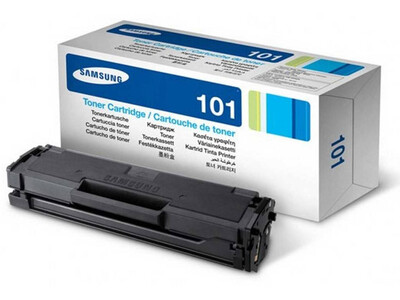 SAMSUNG ML-D101S ORIGINAL TONER BLACK