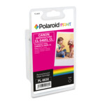 CANON CL546 XL POLAROID COLOUR INK 13.5ML