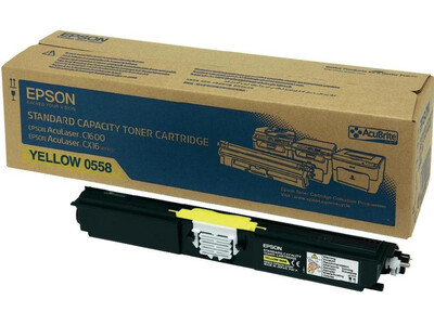 EPSON CX16NF ORIGINAL TONER YELLOW