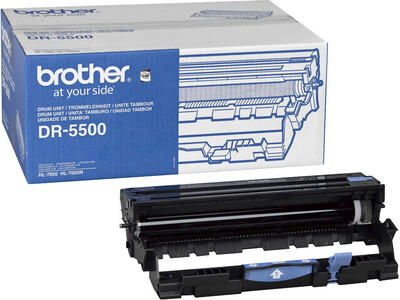 BROTHER 5500 ORIGINAL DRUM UNIT