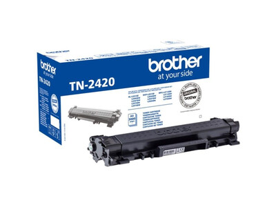 BROTHER TN2420 ORIGINAL TONER BLACK