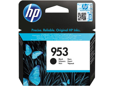 HP 953 ORIGINAL BLACK INK