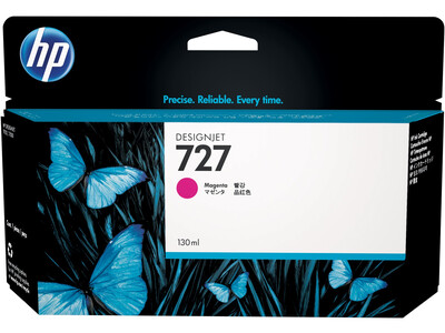 HP 727 XL ORIGINAL MAGENTA INK