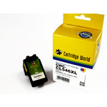 CANON CL546 XL CW REPLACEMENT COLOUR INK 13ML with ink level chip
