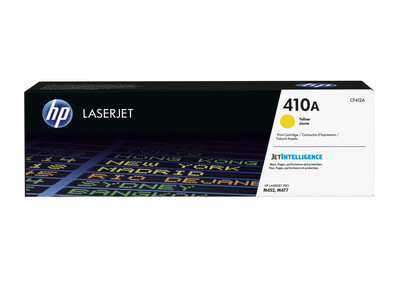 HP CF412 ORIGINAL TONER YELLOW