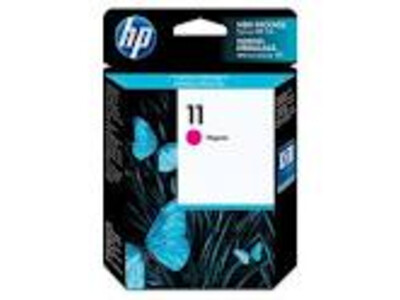 HP 11 ORIGINAL MAGENTA INK