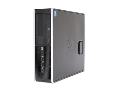 HP 6300 PC REFURBISHED