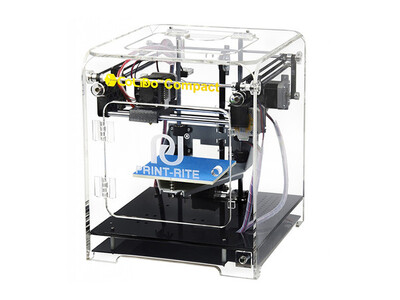 3D PRINTER COLIDO COMPACT OPEN-BOX