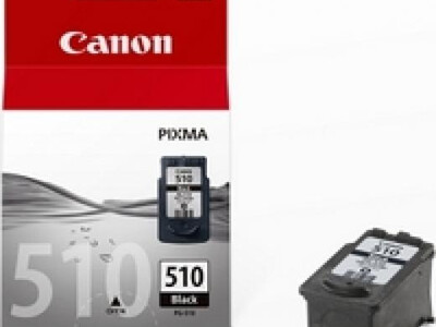 CANON PG-510 ORIGINAL BLACK INK