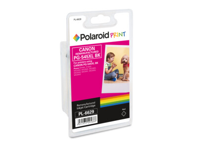 CANON PG545 XL POLAROID BLACK INK 15ML