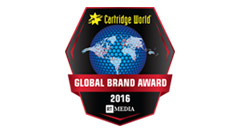 Cartridge World Cyprus Partner accreditations
