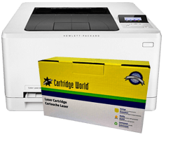 Why Buy a Printer Free at Cartridge World Cyprus